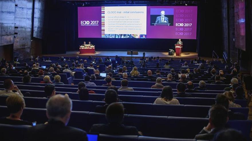 Las técnicas más avanzadas contra el cáncer centran un congreso europeo en Bilbao
