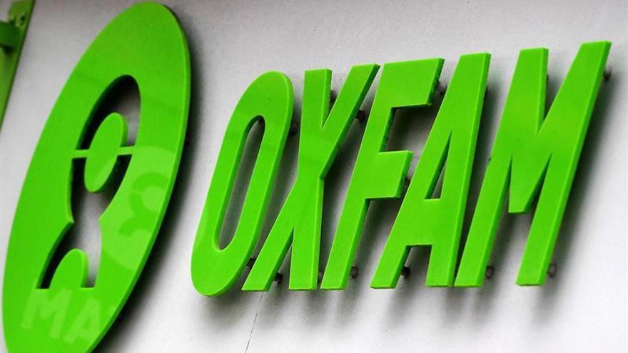 Haití suspende las operaciones de la ONG Oxfam por los escándalos sexuales