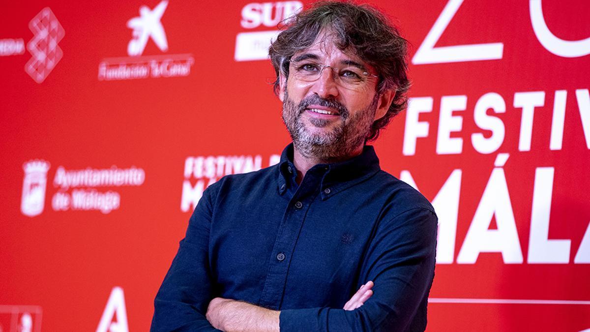 Jordi Évole en una imagen de archivo