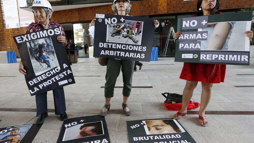 El Día Internacional de los Derechos Humanos muestra dos caras en América Latina