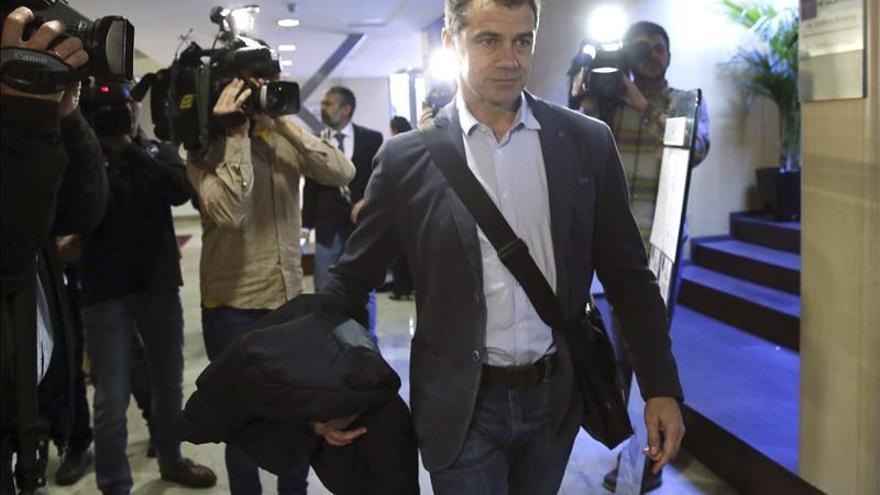 Cantó participará como independiente en las primarias de C's para Valencia