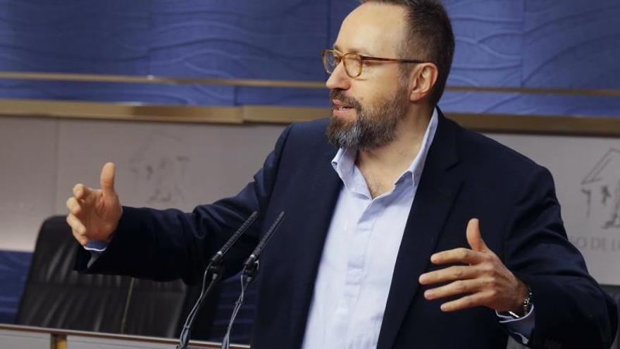 C's insta al PP a elegir entre un Gobierno constitucionalista o uno PSOE-Podemos