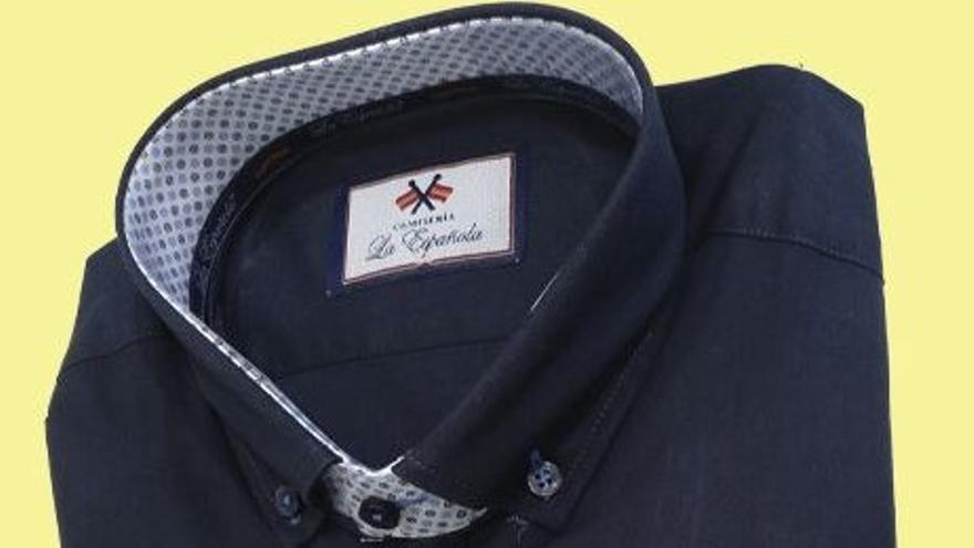 Camisa de la marca La Española.