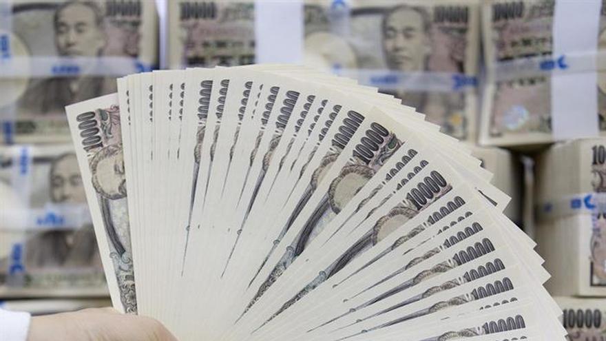 El Banco de Corea rebaja la previsión del crecimiento debido a la incertidumbre política