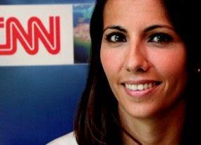 "Ana Pastor ficha por la CNN: ""Espero estar a la altura de un reto soñado"""