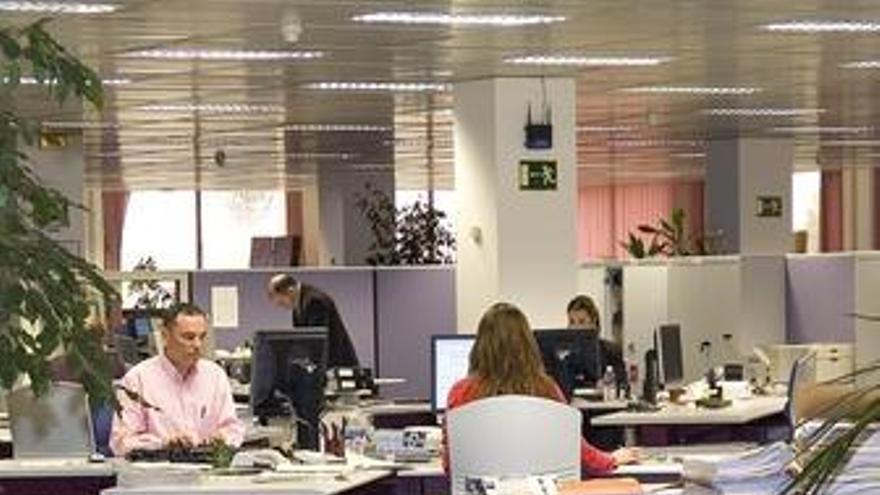 Los bancos españoles ganaron un 4,1% menos en el primer trimestre