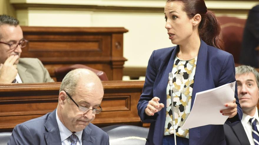 Canarias reclama al Gobierno que flexibilice la regla de gasto