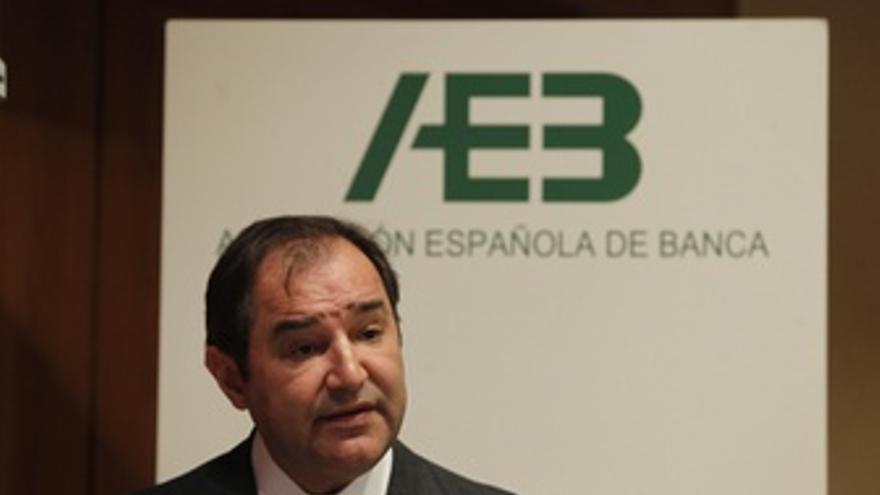 El Secretario General De La AEB, Pedro Pablo Villasante