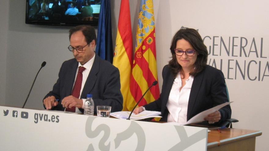 La Generalitat Valenciana sube el Impuesto de Patrimonio y prevé ingresar 29 millones más
