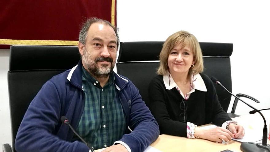 """María José Romero: """"La cultura machista en el mundo académico y científico existe"""""""
