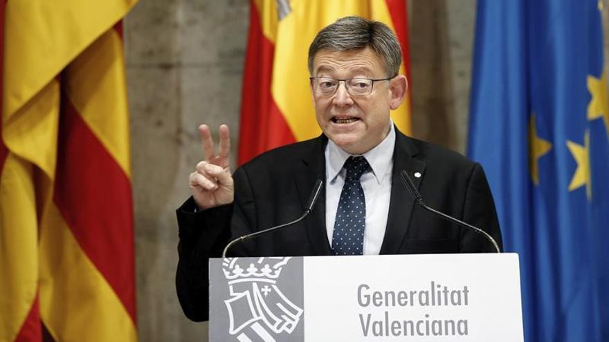 """Puig: Algunas sentencias del """"antiautonómico"""" TC son anticonstitucionales"""