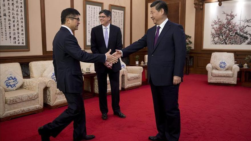 El embajador de EEUU en Pekín anuncia su marcha a comienzos del año próximo