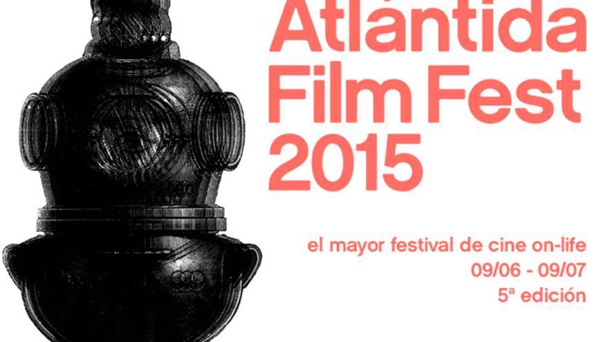 Cartel del Atlántida Film Fest 2015