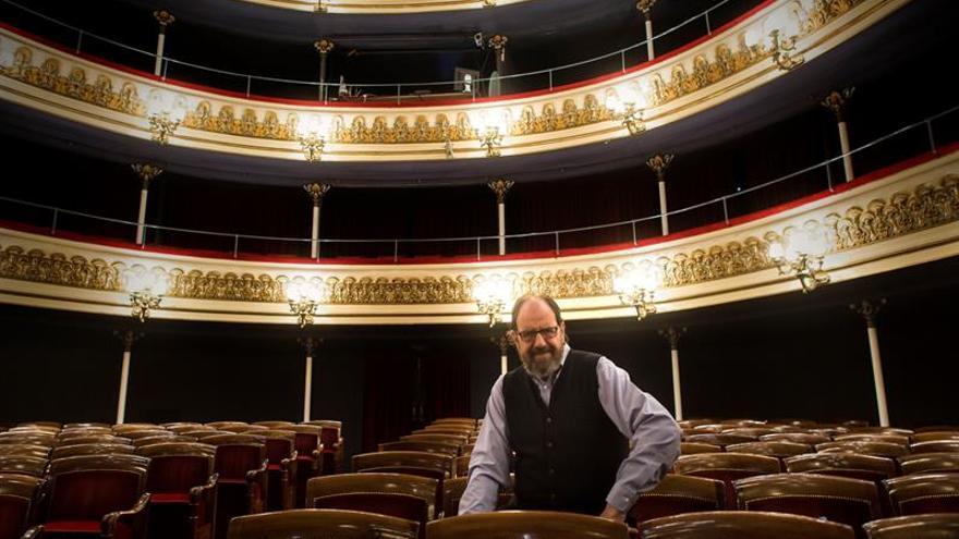 Josep Maria Pou, Premio Gaudí de Honor 2017 por sus 50 años de carrera