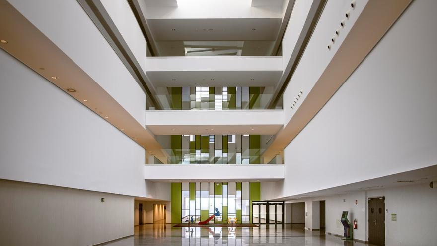 Acciona también vende su capital del recién inaugurado nuevo Hospital de Toledo