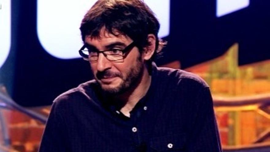 Bonet bromeó con su salida de La 2: 'No me veía ni el cancela-programas'