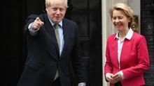 Londres y Bruselas se citan para el duelo definitivo: arrancan las negociaciones para la relación tras el Brexit