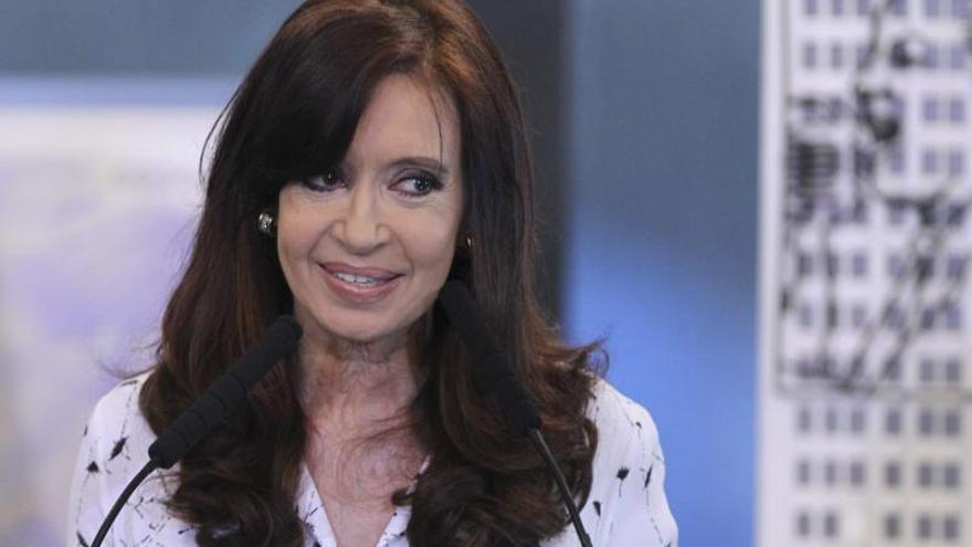 La presidenta argentina, primera mandataria en llegar a Cuba para la cumbre de la Celac