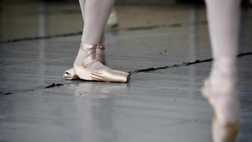 Los ingresos de las compañías independientes de danza caen un 81% en 8 años