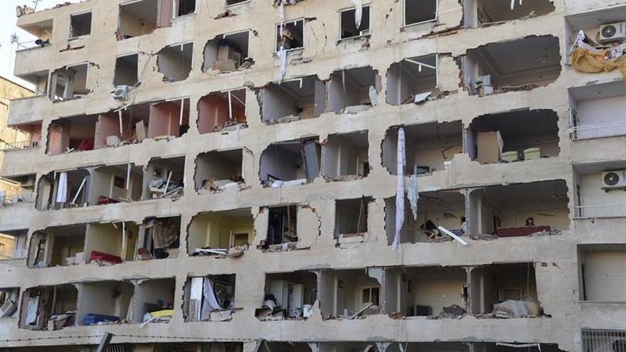 El Estado Islámico perpetró el atentado de Diyarbakir, según la agencia Amaq