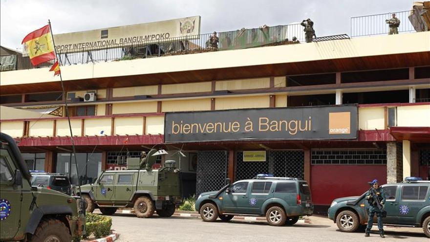 La República Centroafricana celebrará elecciones el próximo 27 de diciembre