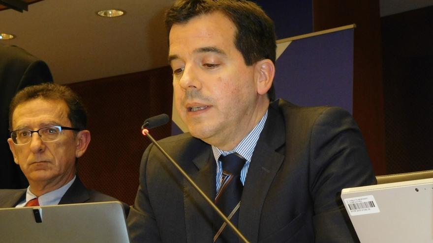 El Comité de las Regiones de la UE aprueba el dictamen sobre las S3 elaborado por el delegado de Navarra en Bruselas