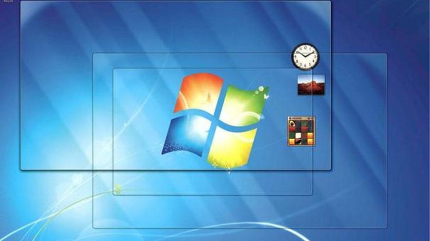 De Windows 7 #2