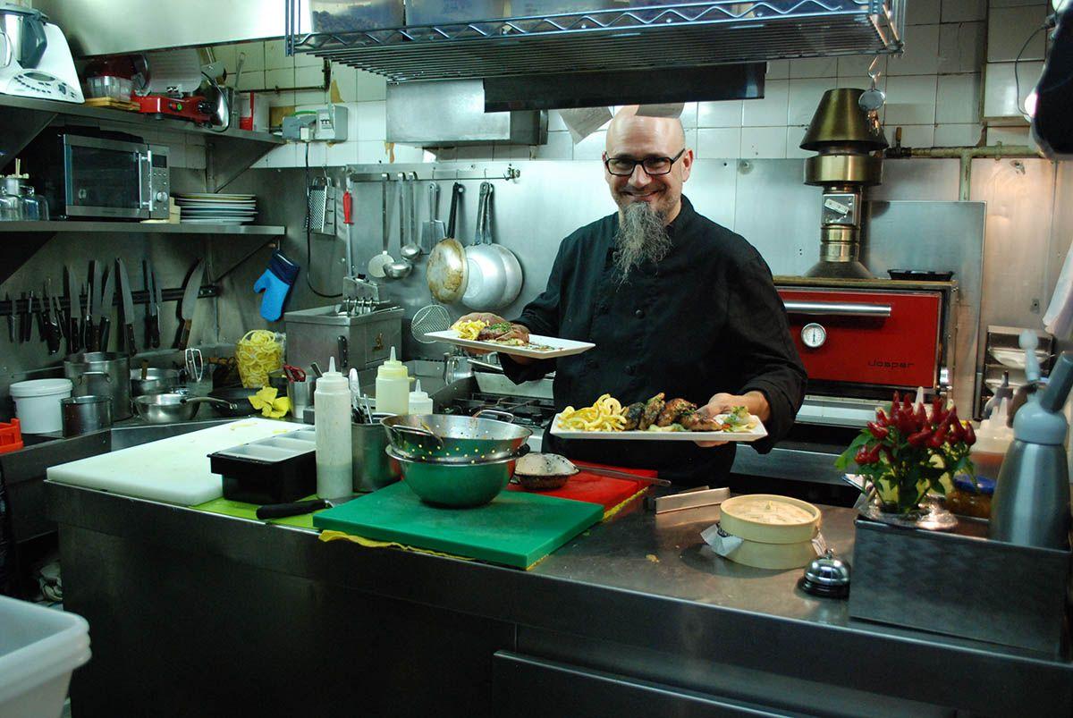 Chef Lupertz_Malasaña a mordiscos