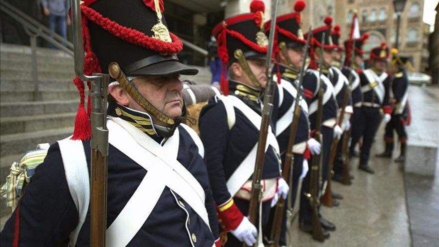 La historia de España en el siglo XIX a través del general Prim en el Alcázar