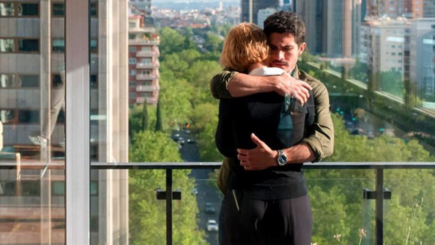 Así fue el frenético final feliz y cerrado de 'La Embajada': 'Se hizo justicia'