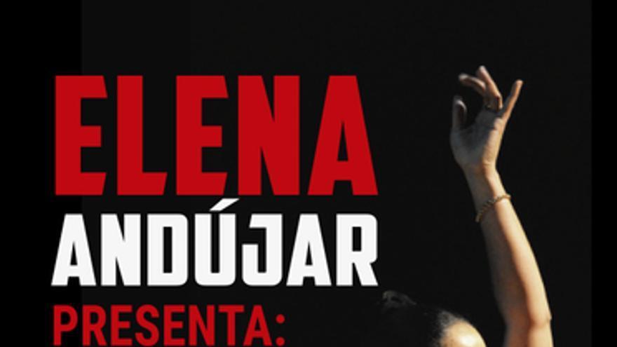 Elena Andújar 'Flamenco a la Lupe'