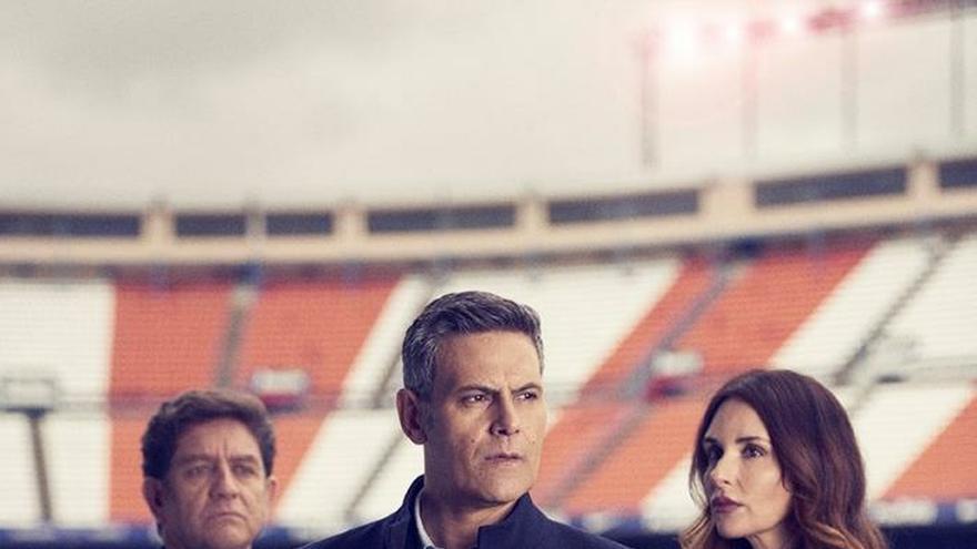 """La serie española """"Todo por el juego"""" se emitirá en Estados Unidos"""