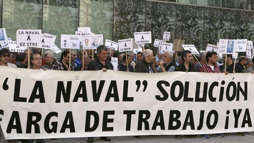 La Naval irá a concurso de acreedores con intención de continuidad