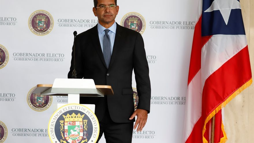 Puerto Rico requiere vacunación contra la covid-19 a sus empleados públicos