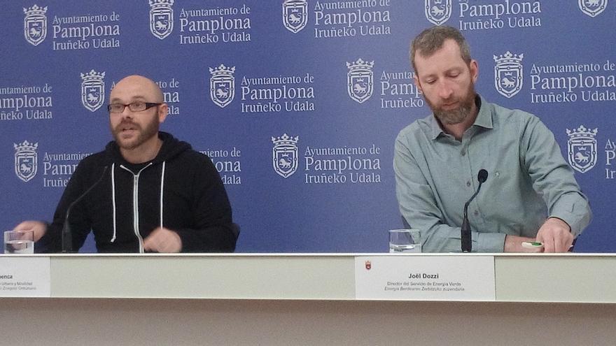 Seis talleres sobre educación energética formarán a la ciudadanía de Pamplona acerca del uso racional de la energía
