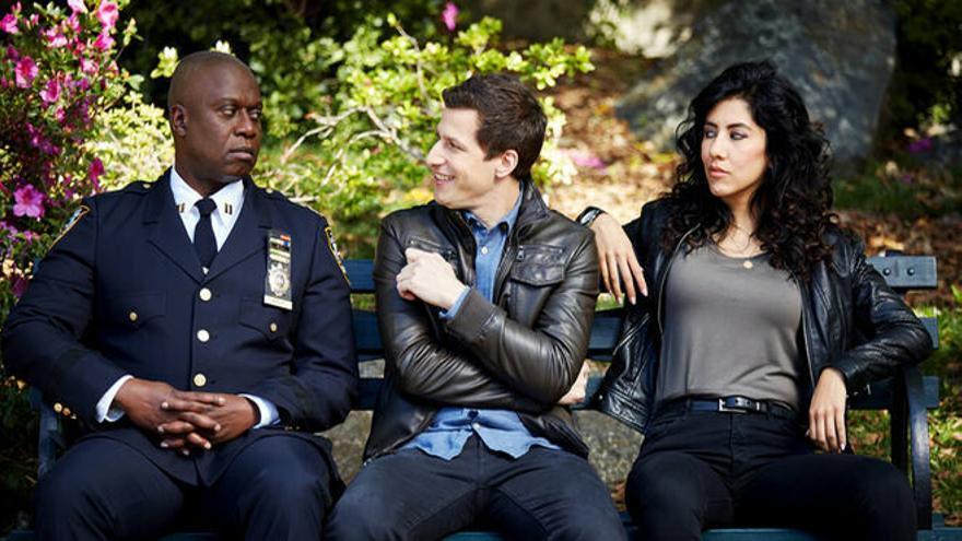 Brooklyn Nine-Nine, la última serie recondortante