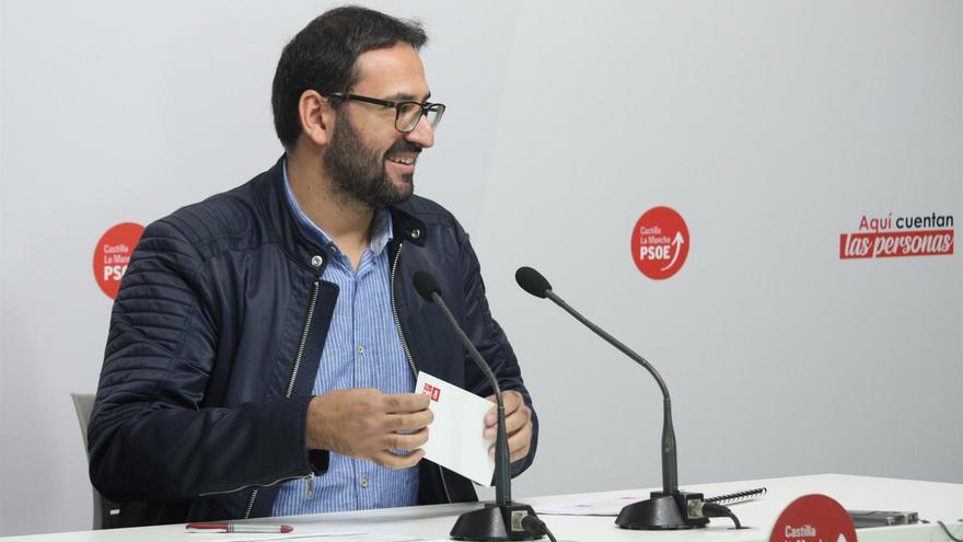 El PSOE de Castilla-La Mancha sostiene que el cónclave de presidentes autonómicos no incomoda a Ferraz