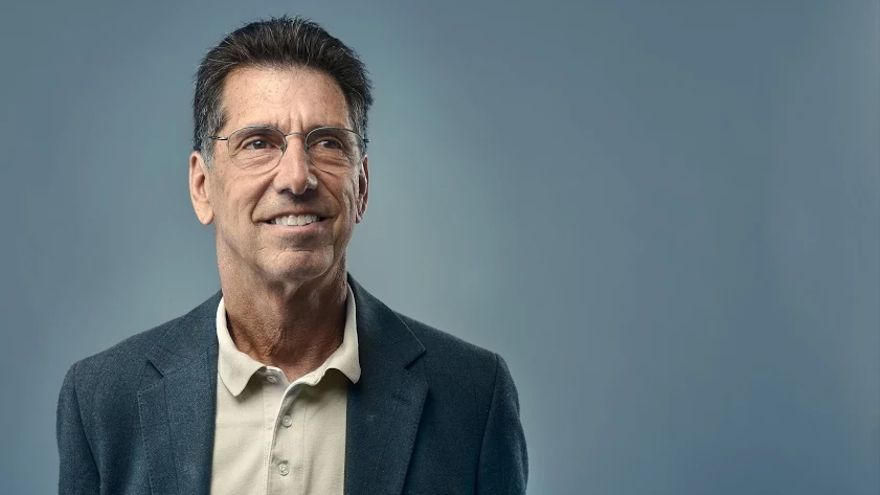 El economista Warren Mosler. / Foto cedida por la editorial.