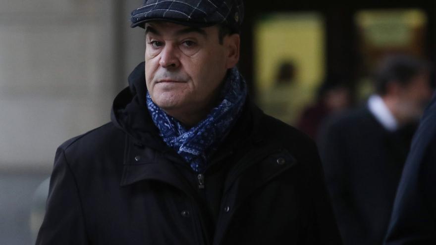 Tribunal de Cuentas condena a Juan Márquez a reintegrar 446.000 euros por ayuda de ERE a la Faja Pirítica