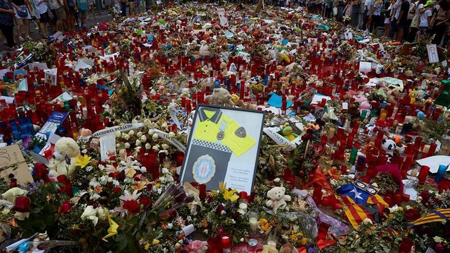 Dan de alta a última persona que quedaba hospitalizada del atentado La Rambla