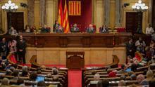 El Parlament reclama la libertad de los CDR acusados de terrorismo y el archivo del caso
