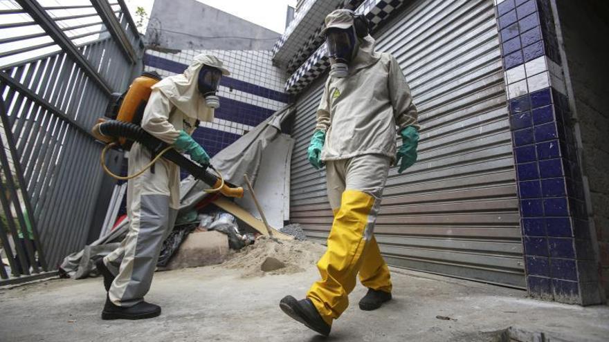 Diagnostican en Cataluña a una mujer embarazada con el virus Zika