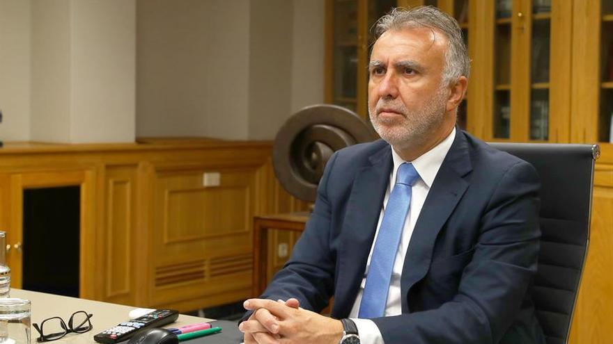 Canarias pide que los fondos de UE se repartan según el impacto de la COVID-19
