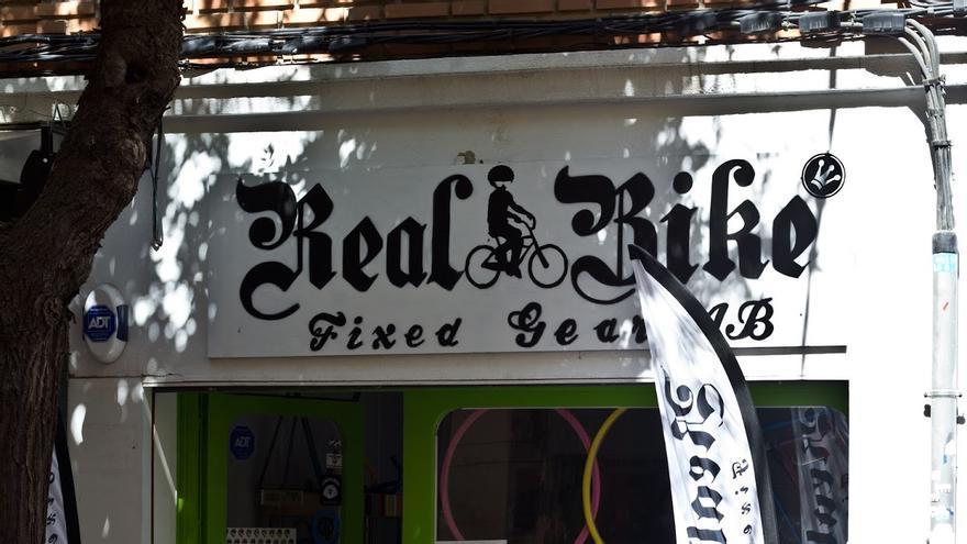 Real Bike Albacete