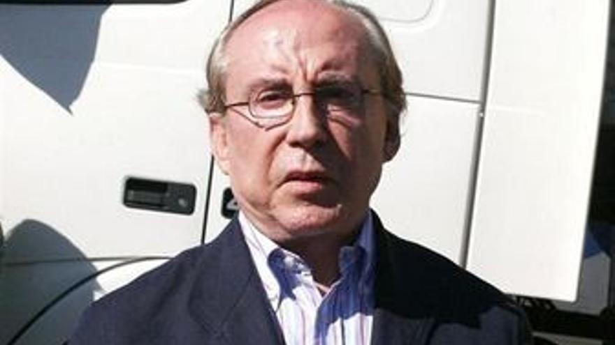 José María Ruiz-Mateos. (EUROPA PRESS)