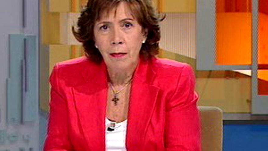 Curri Valenzuela se queda sin programa en La 10