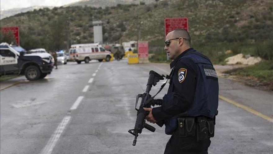 Un palestino muere en Belén por disparos de soldados israelíes durante una incursión