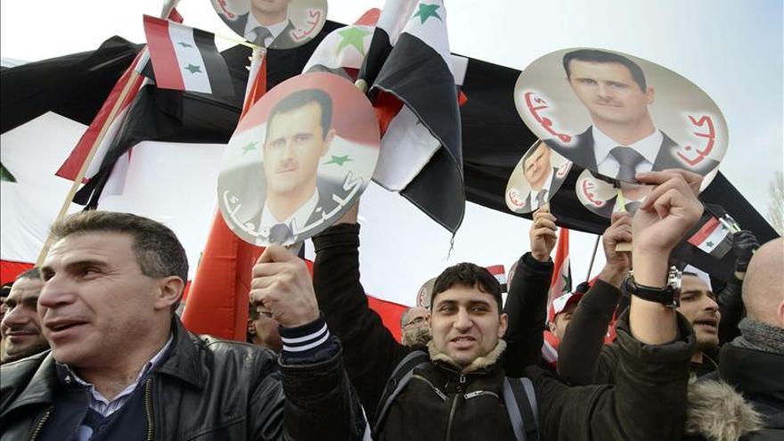 El gobierno sirio acusa a EEUU de interferir en las negociaciones de paz