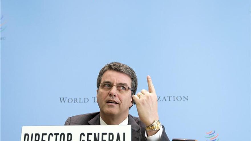 Fracasan en la OMC las negociaciones para facilitar el comercio mundial