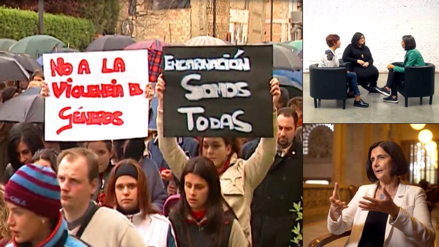 Ana Pastor recuerda en laSexta cuando España fue referente mundial con la Ley contra la violencia de género